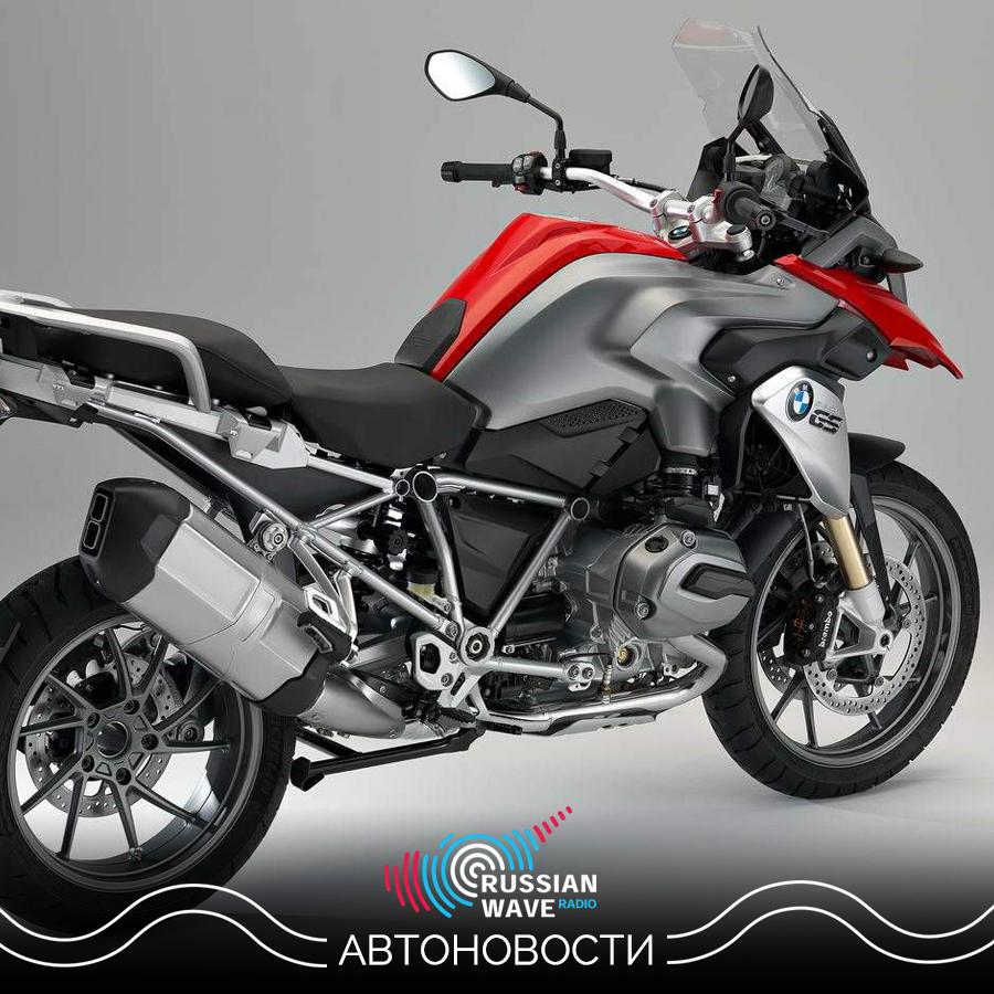 Автономный мотоцикл: покатаемся?