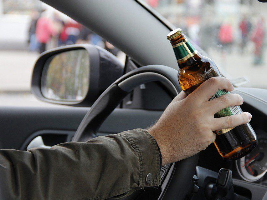 Проверки на дорогах Кипра: водитель-ученик превысил лимит алкоголя в 15 раз