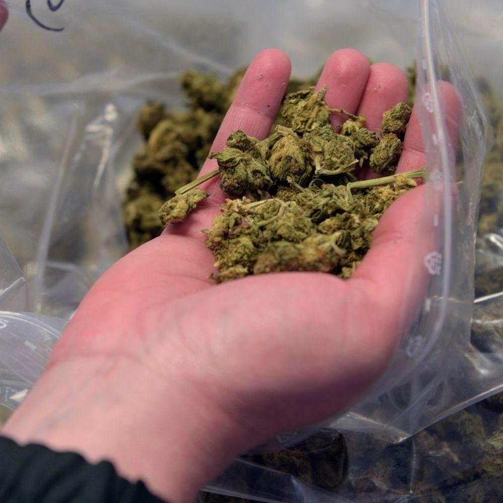 Жителя Лимассола обвинили в контрабанде шести тонн марихуаны