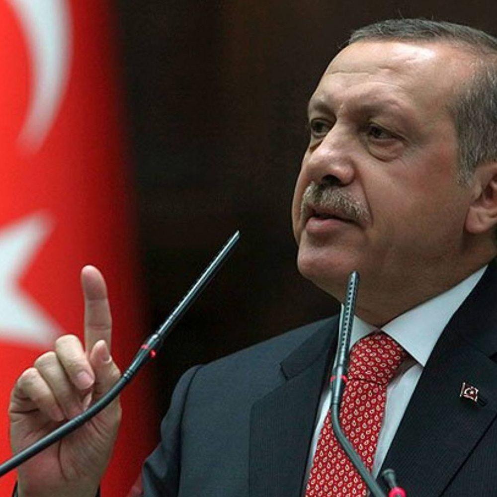 «Ни один шаг на Кипре и в Эгейском море не может быть предпринят без Турции»: заявление Эрдогана