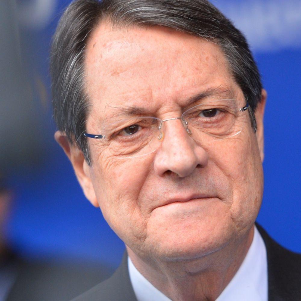 Итоги визита в Нью-Йорк: президент Кипра выступит в Национальном совете