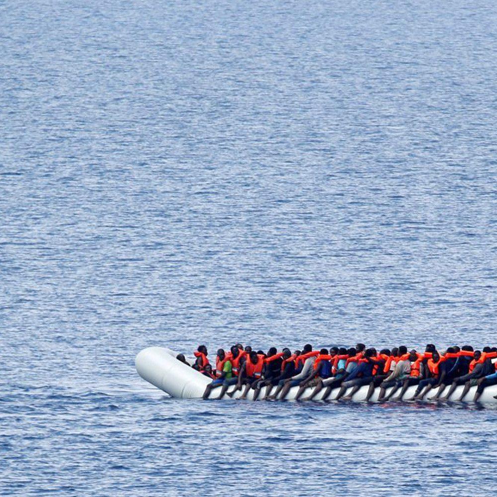 Представители ЕС расскажут, как быть с беженцами на Кипре – их уже 15 тысяч