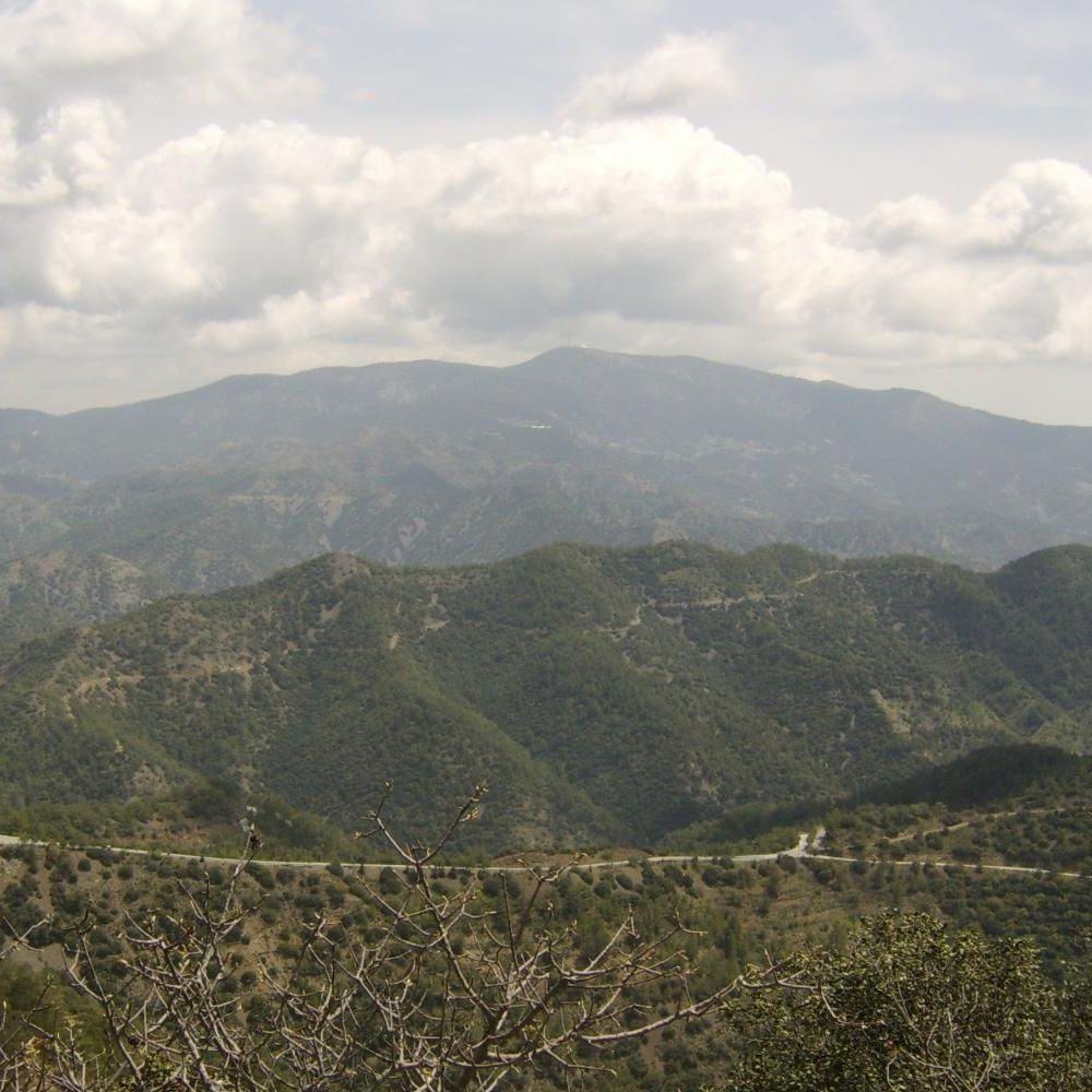 Непогода в горах: ливни, оползни, наводнения и град