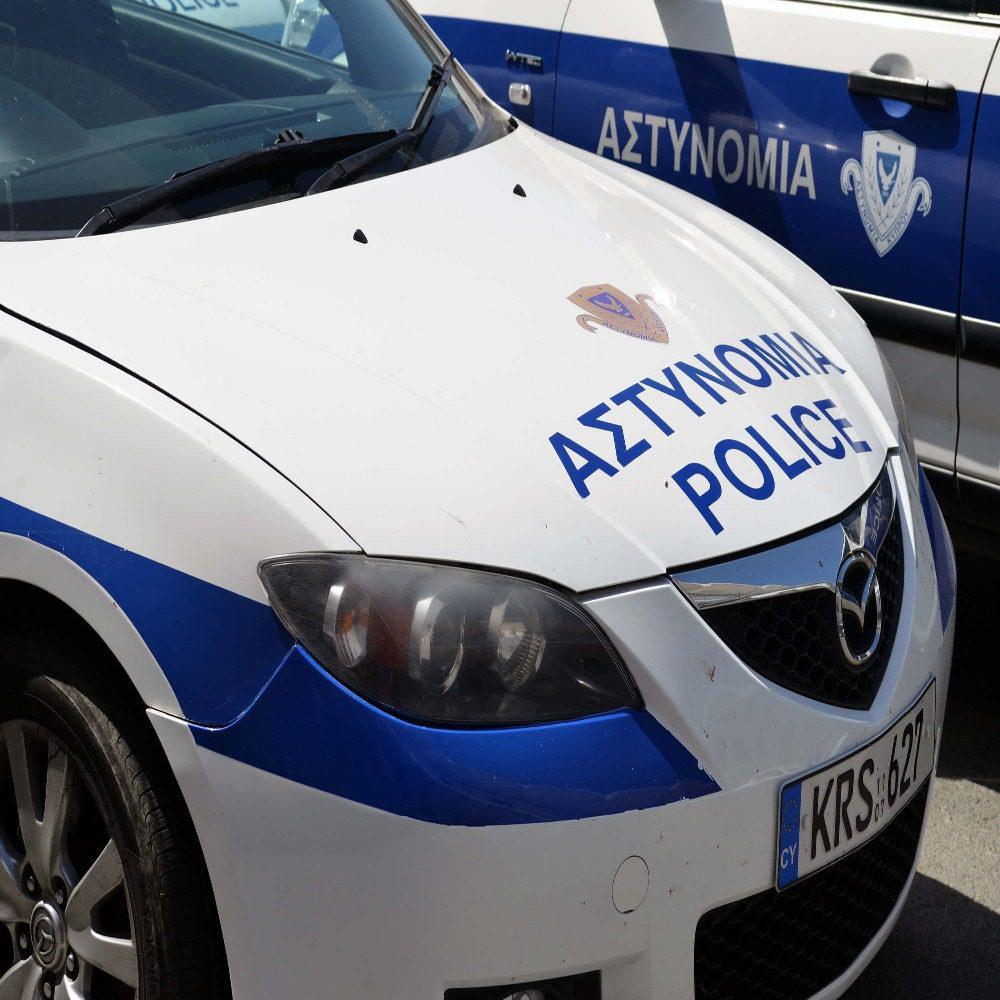 В Лимассоле ограбили клиента банка – прямо в банке
