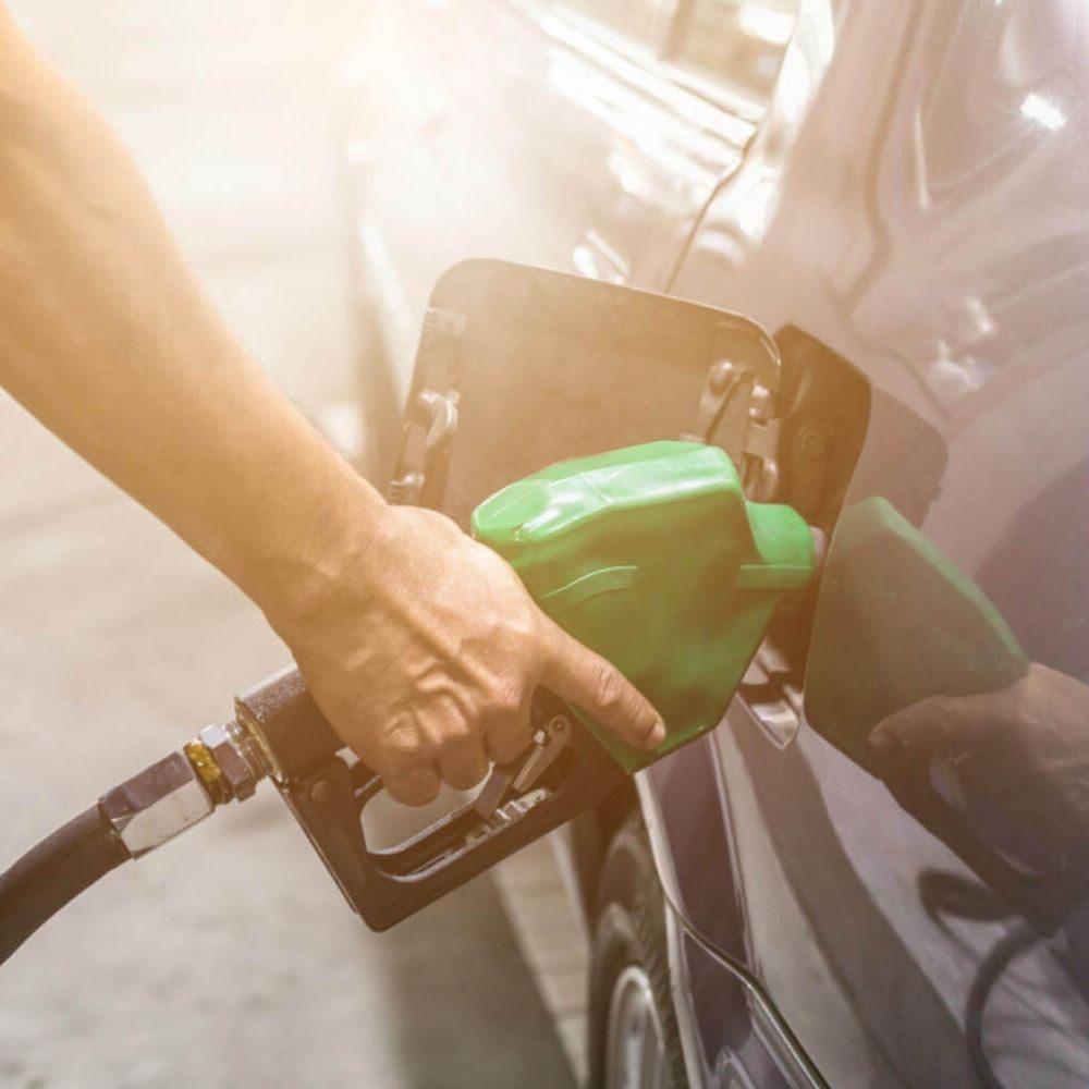 Новая маркировка топлива в ЕС – с сегодняшнего дня