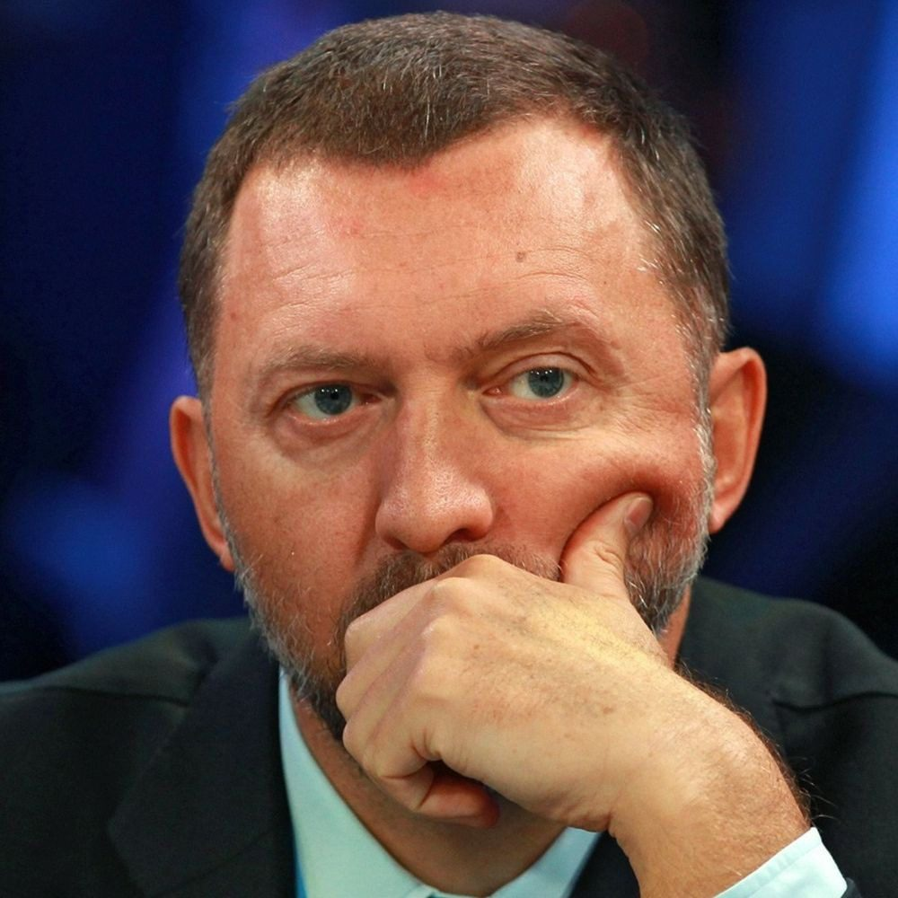 Власти США заморозили американские активы Олега Дерипаски – гражданина России и Кипра