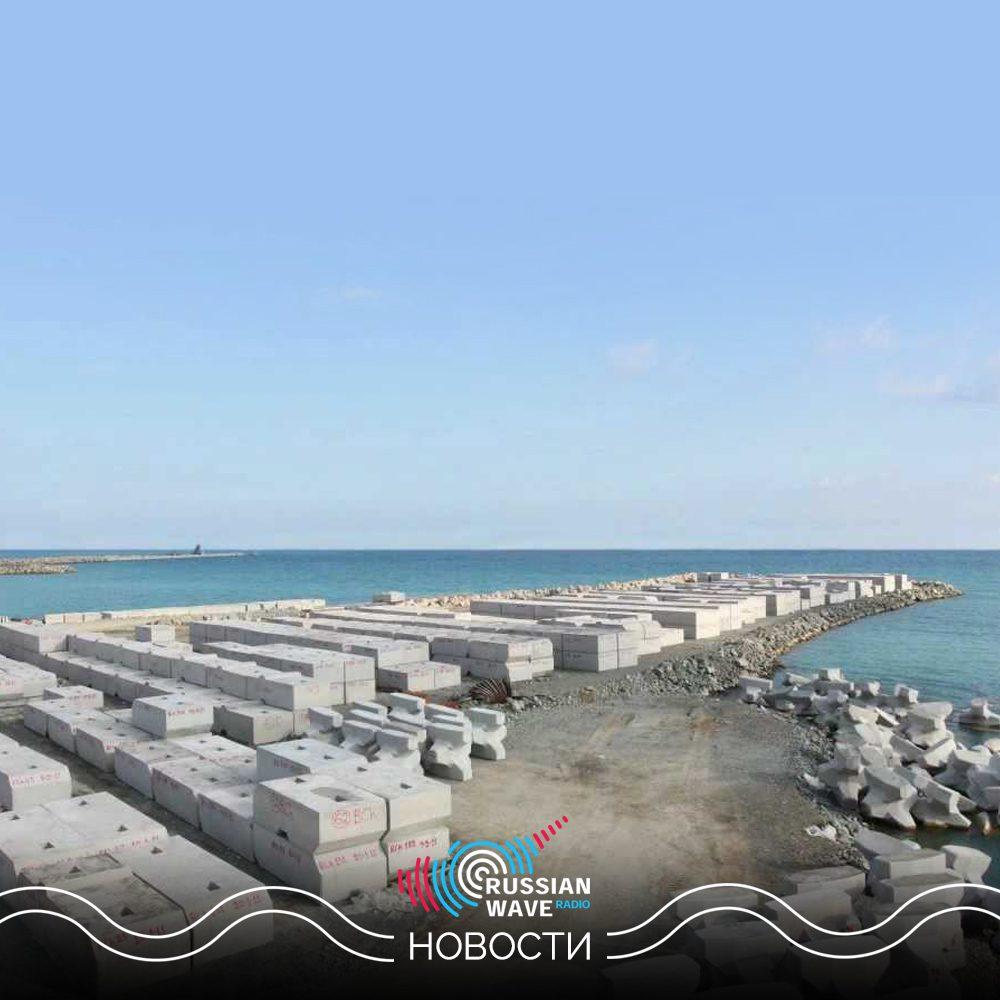 Власти объявили тендер на застройку прибрежного участка Энаэриос в Лимассоле
