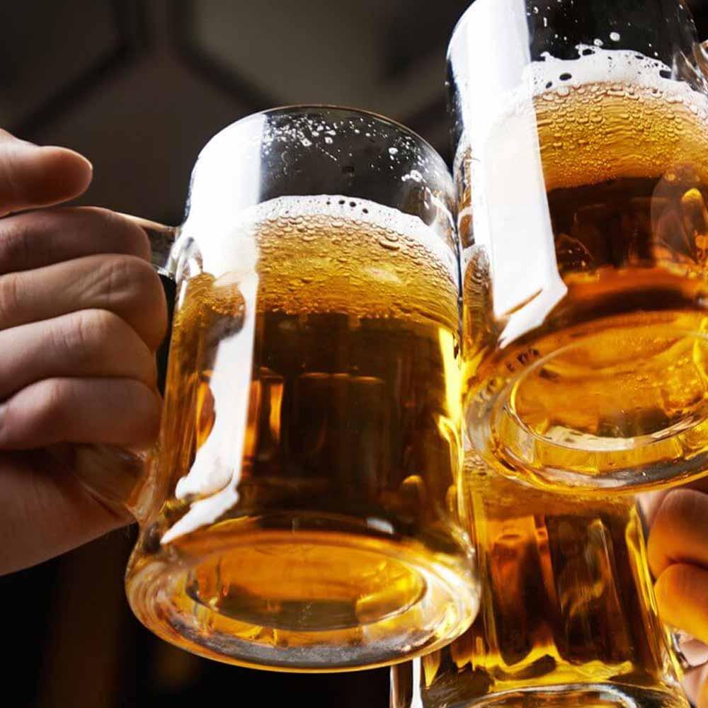На Кипре стали пить больше пива