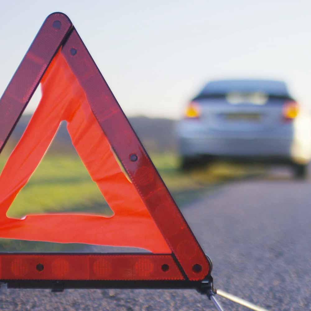Страшная авария в Тсери: один погиб, трое ранены