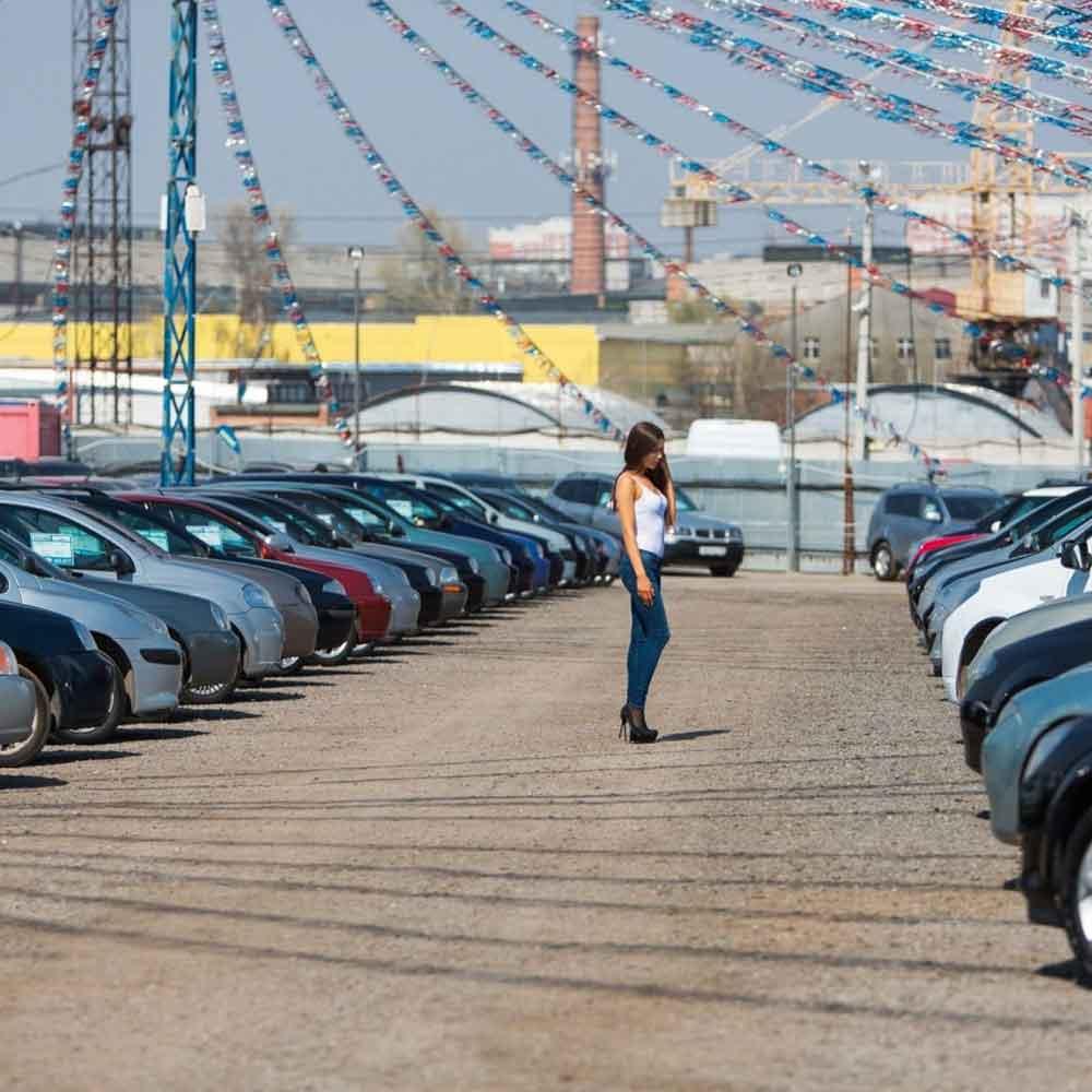 Менее 2-х% жителей Кипра не могут купить автомобиль
