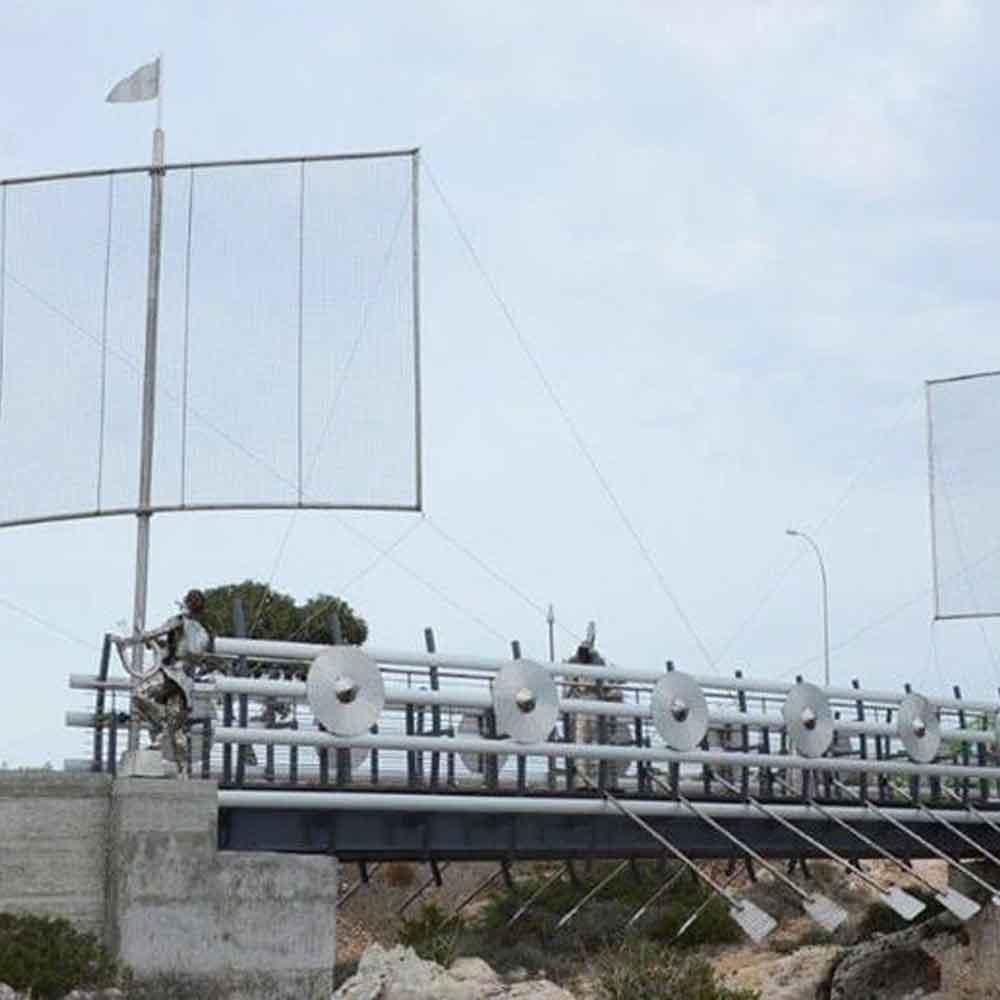 Новый мост в Айя-Напе – произведение искусства