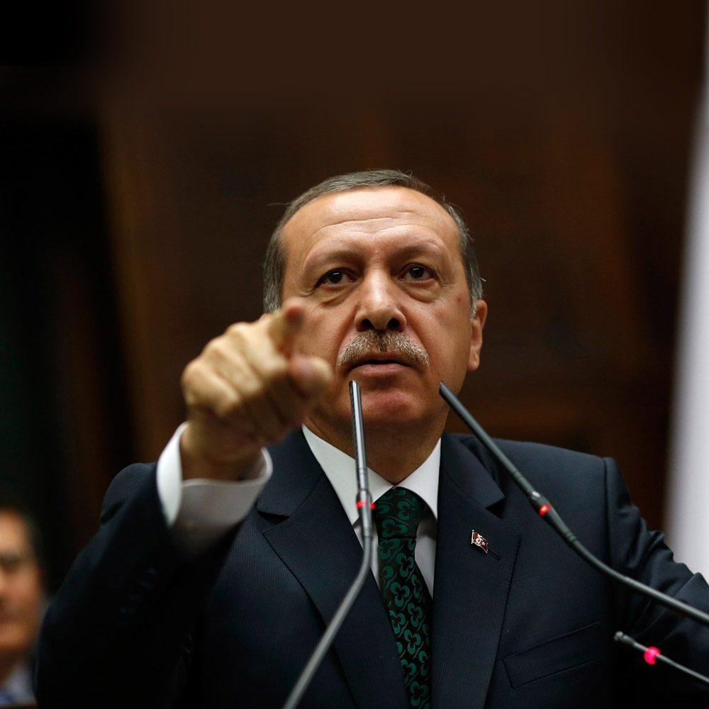 Эрдоган грозит Кипру сирийским сценарием