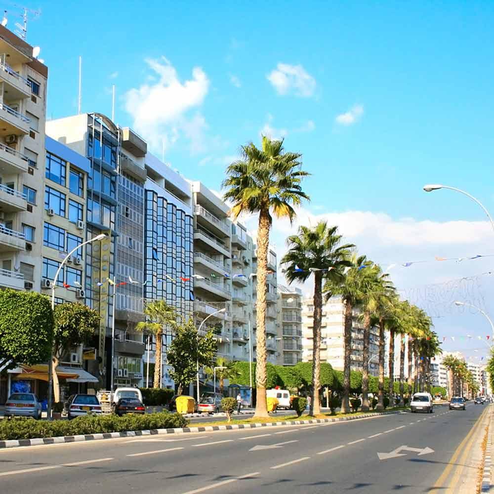 Работники кипрских отелей готовы на жесткие меры