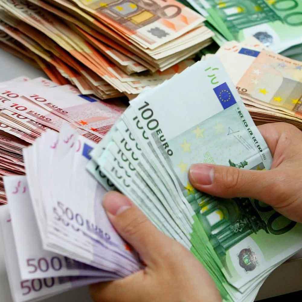 Дело Кооп-банка: выданы кредиты на миллион евро по фиктивным документам