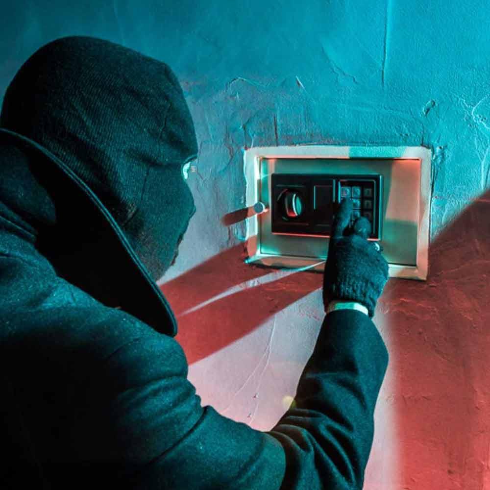 Третье за месяц ограбление бутика в Лимассоле: полиция вводит патрулирование