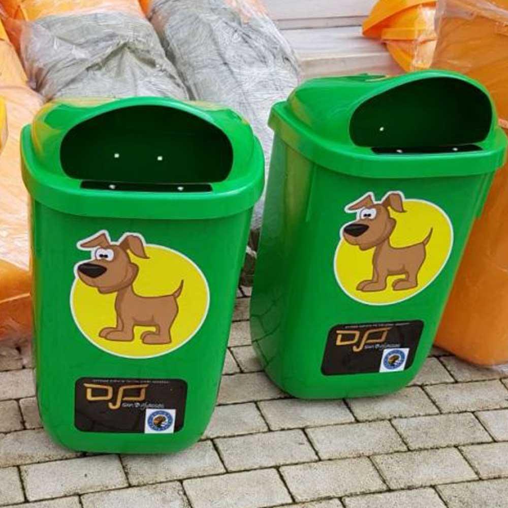 «Чистый город» – кампания с таким названием стартовала в Лимассоле