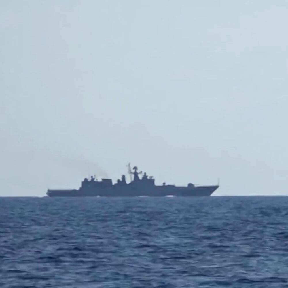 Турция построит на севере Кипра военно-морскую базу?!