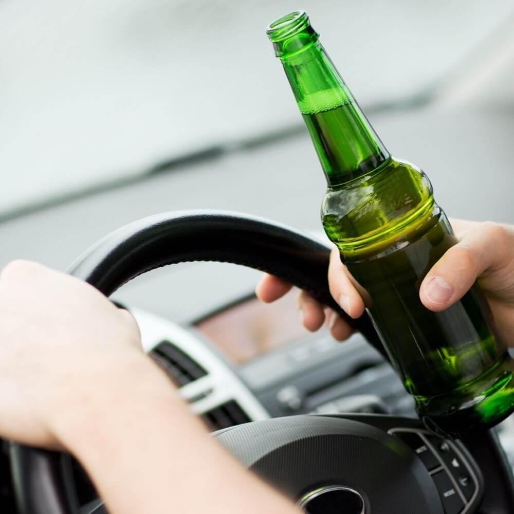 Пьяные водители – новая цель семидневной кампании кипрских полицейских