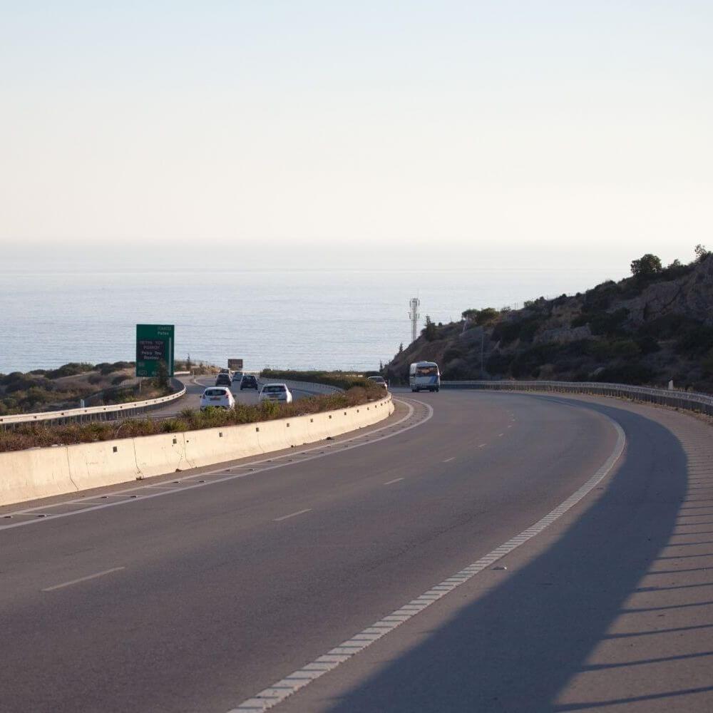 Еще одно водохранилище Кипра заполнилось пресной водой