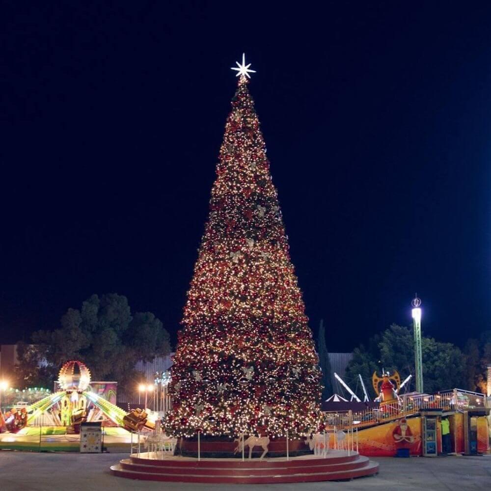 Рождество-2018 на Кипре – без снега