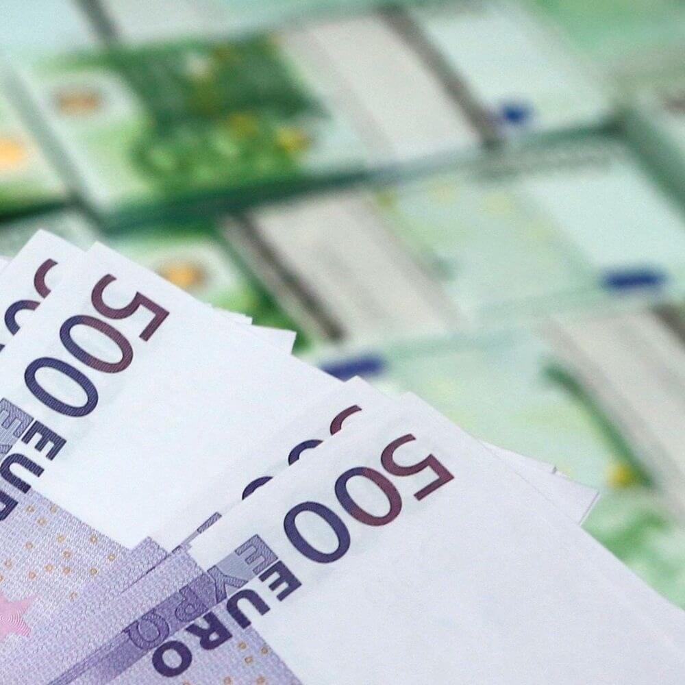 Кипр получил 3 миллиона евро от ЕС