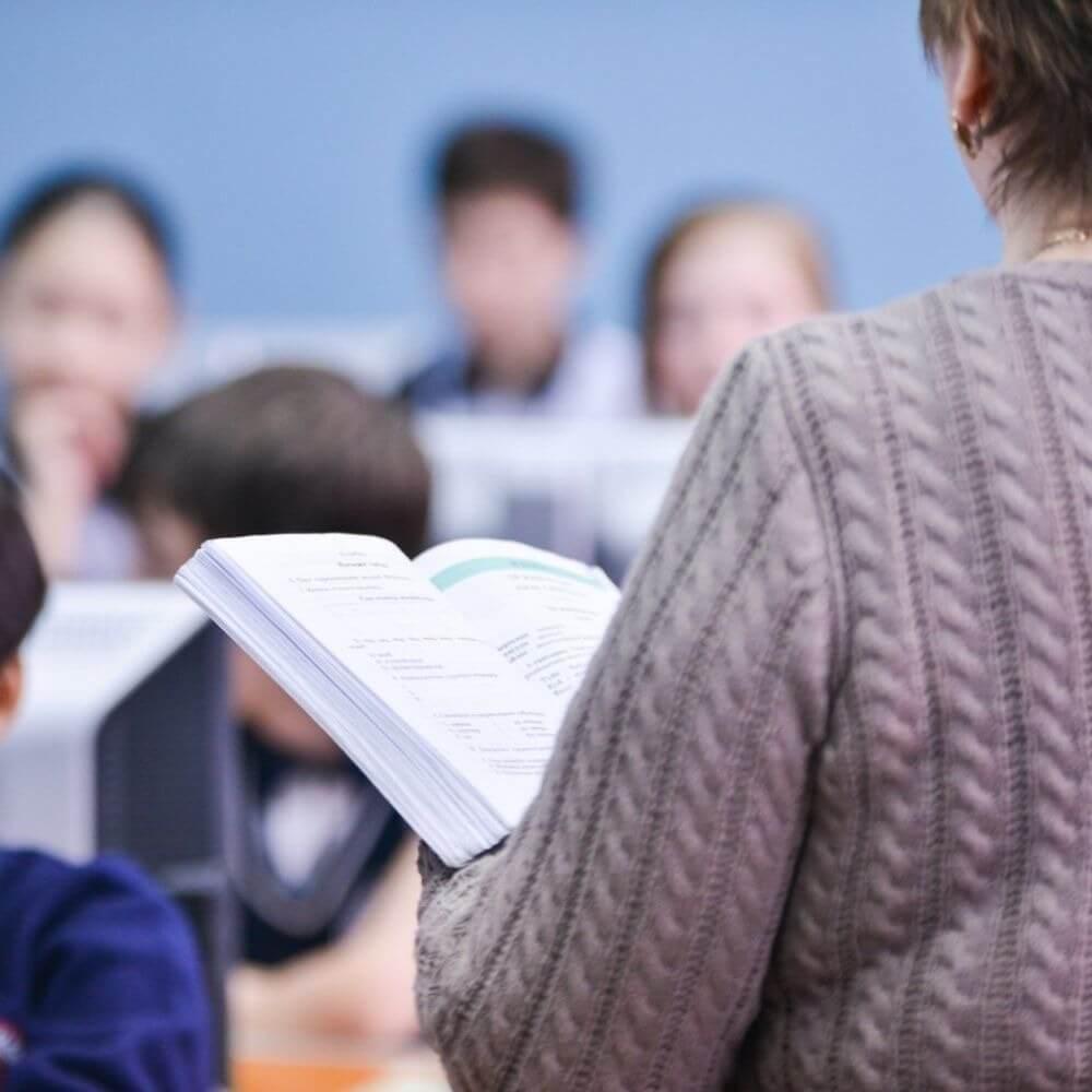 В школу с пяти лет: кипрские депутаты пересмотрят закон о начальном образовании