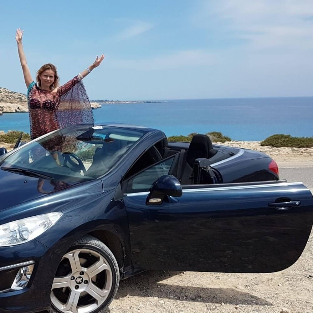 Кипр – одно из самых безопасных мест для вождения