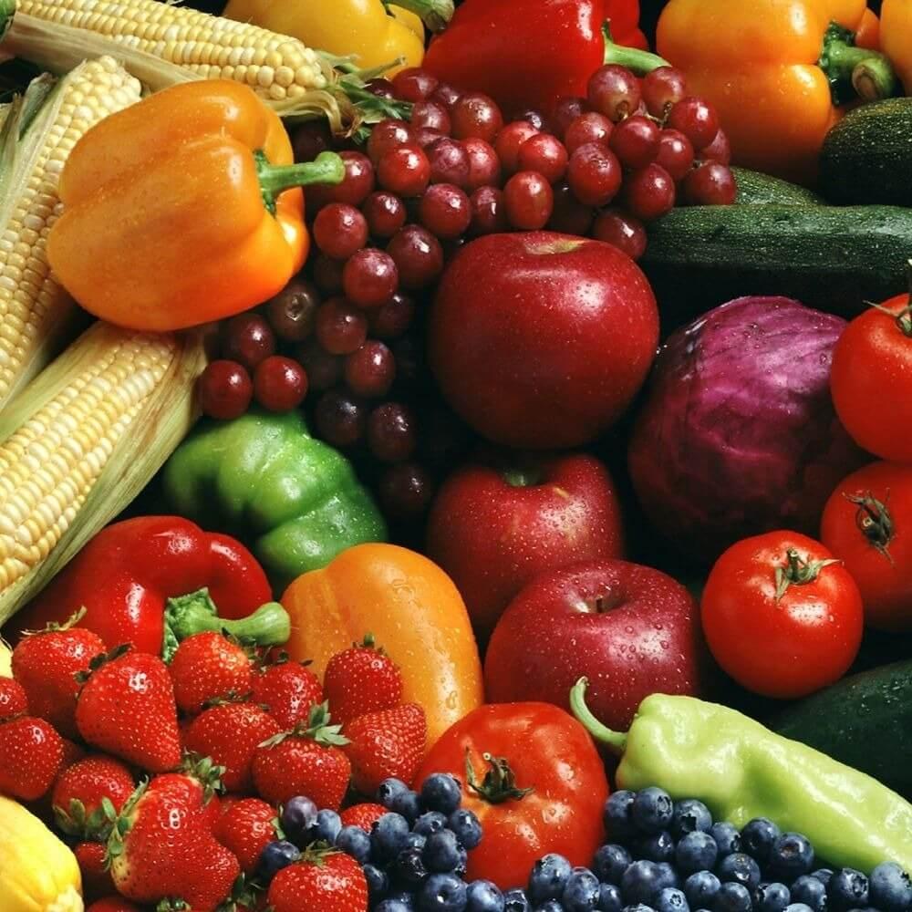Из-за ливней и заморозков на острове выросли цены на овощи и фрукты