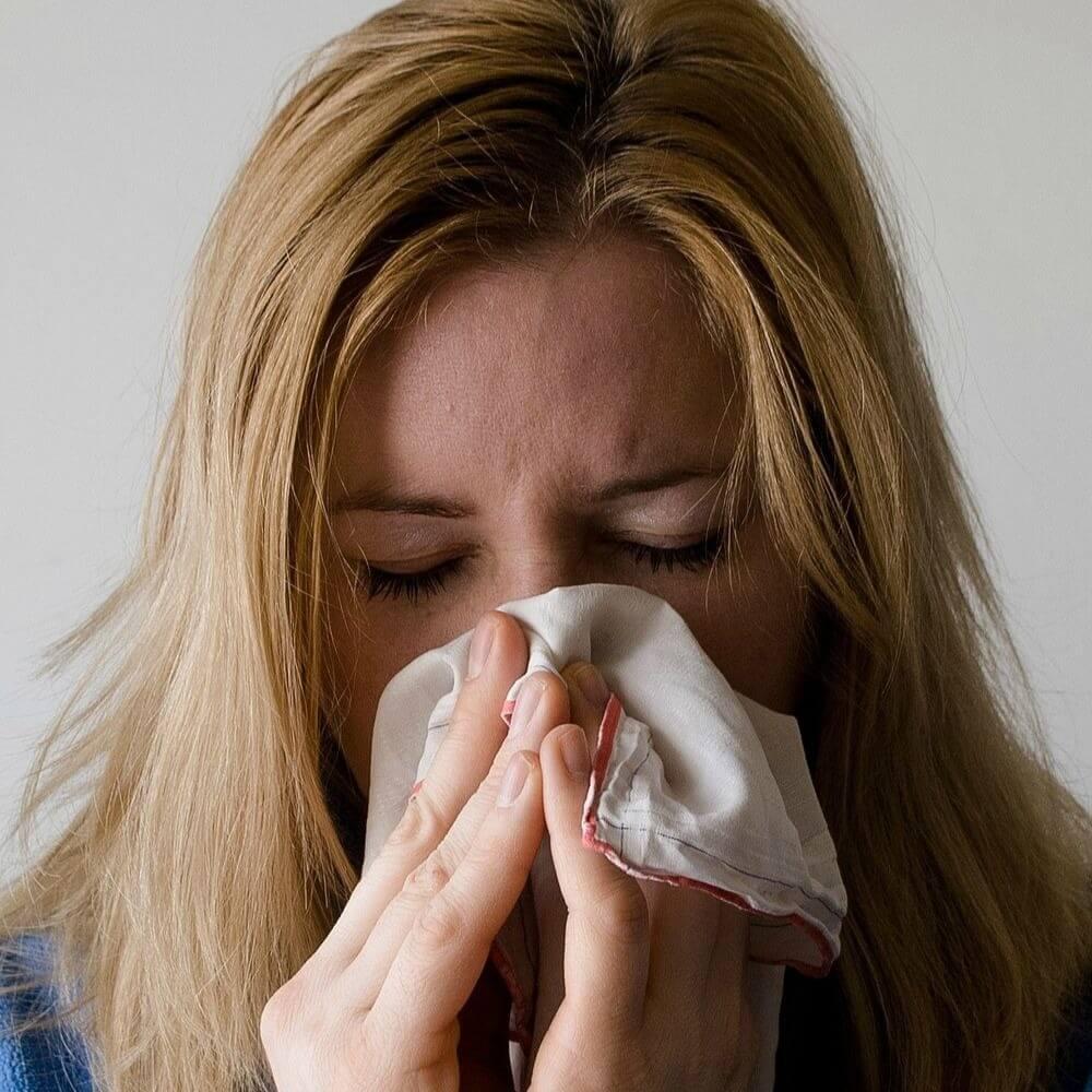 На Кипре – вспышка гриппа: Минздрав советует чаще мыть руки и проветривать помещение