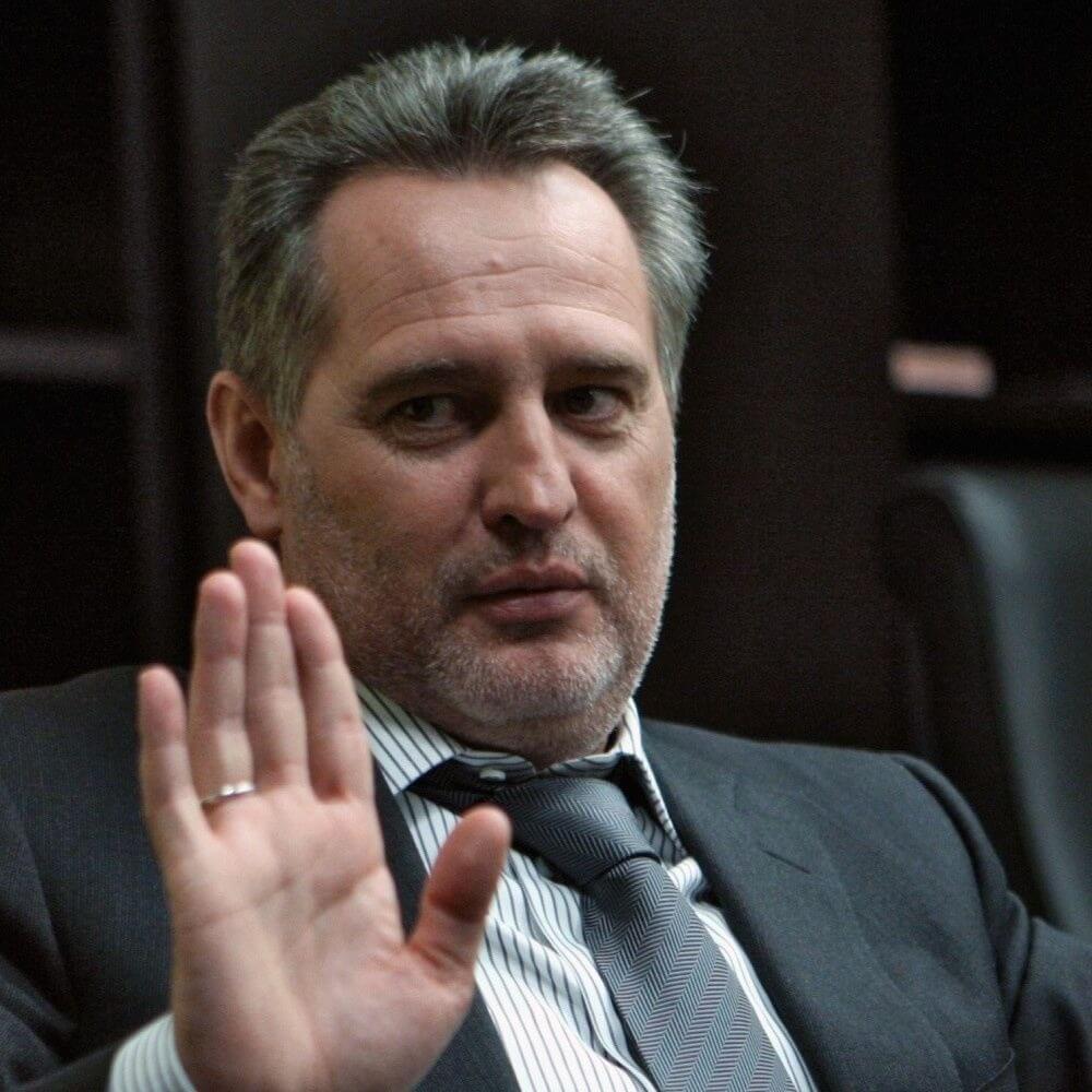 Суд Кипра арестовал имущество украинского миллиардера Дмитрия Фирташа почти на 46 миллионов долларов