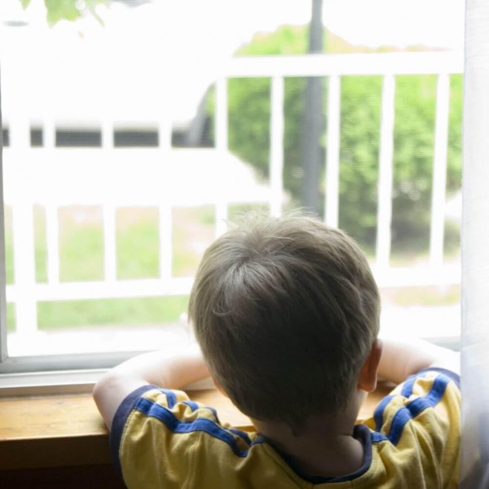Полиция Лимассола расследует дело о оставлении ребенка без присмотра