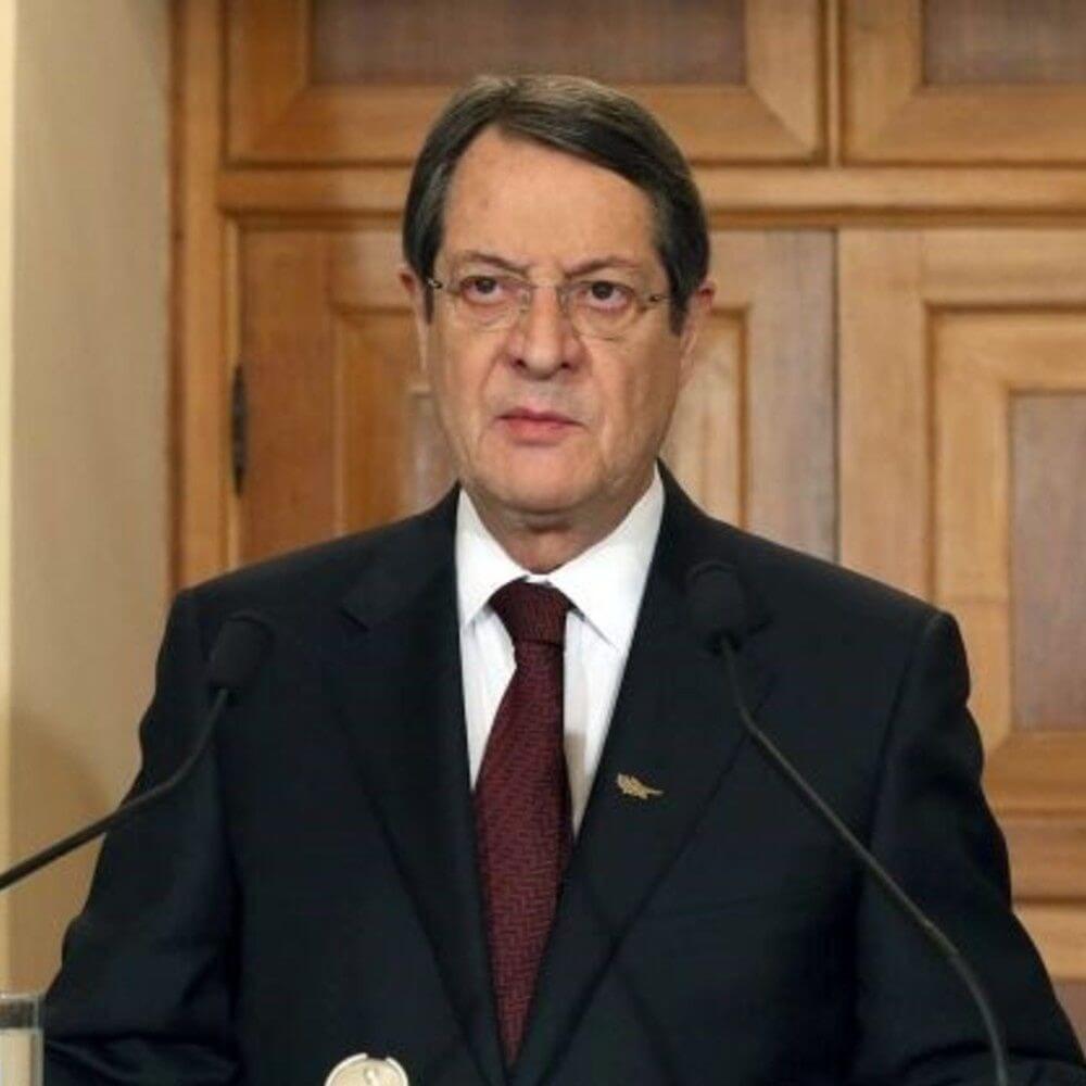 Президент Кипра готов подать в отставку и предстать перед судом