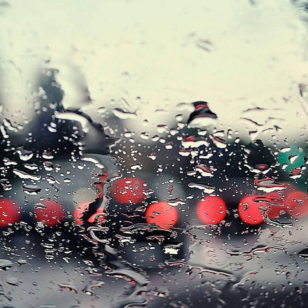 В январе дождей на Кипре не было всего … неделю