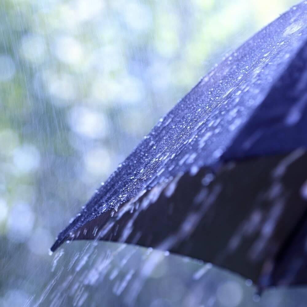 На Кипре продолжаются дожди, все дороги в Троодосе открыты только для полноприводных автомобилей