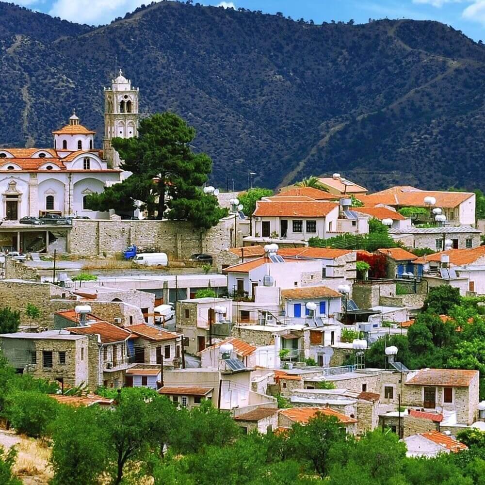 Ларнака и Пафос не хотят высотных зданий