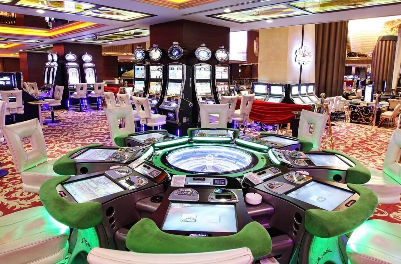 работа на дому казино